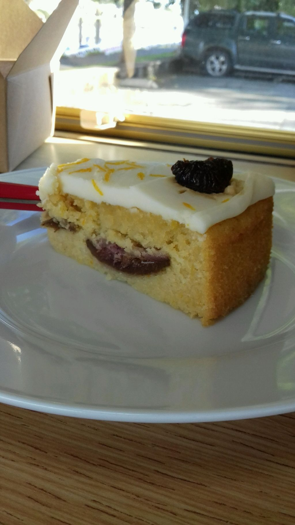 "Photo of The Wild Fig  by <a href=""/members/profile/greenanne"">greenanne</a> <br/>Fig and orange cake <br/> September 14, 2017  - <a href='/contact/abuse/image/44027/304326'>Report</a>"
