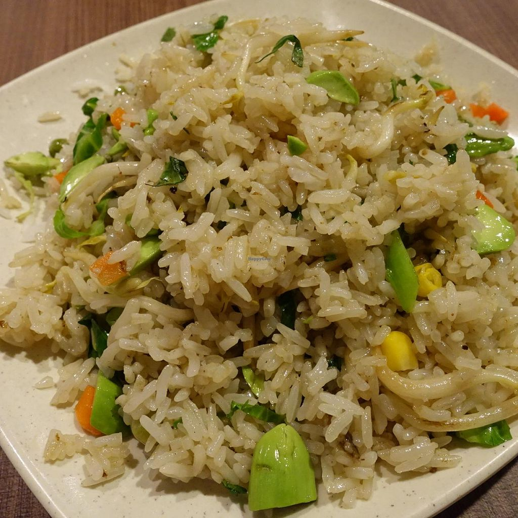 "Photo of Zhenyi Veggie Place  by <a href=""/members/profile/JimmySeah"">JimmySeah</a> <br/>petai fried rice <br/> May 24, 2015  - <a href='/contact/abuse/image/4403/103217'>Report</a>"