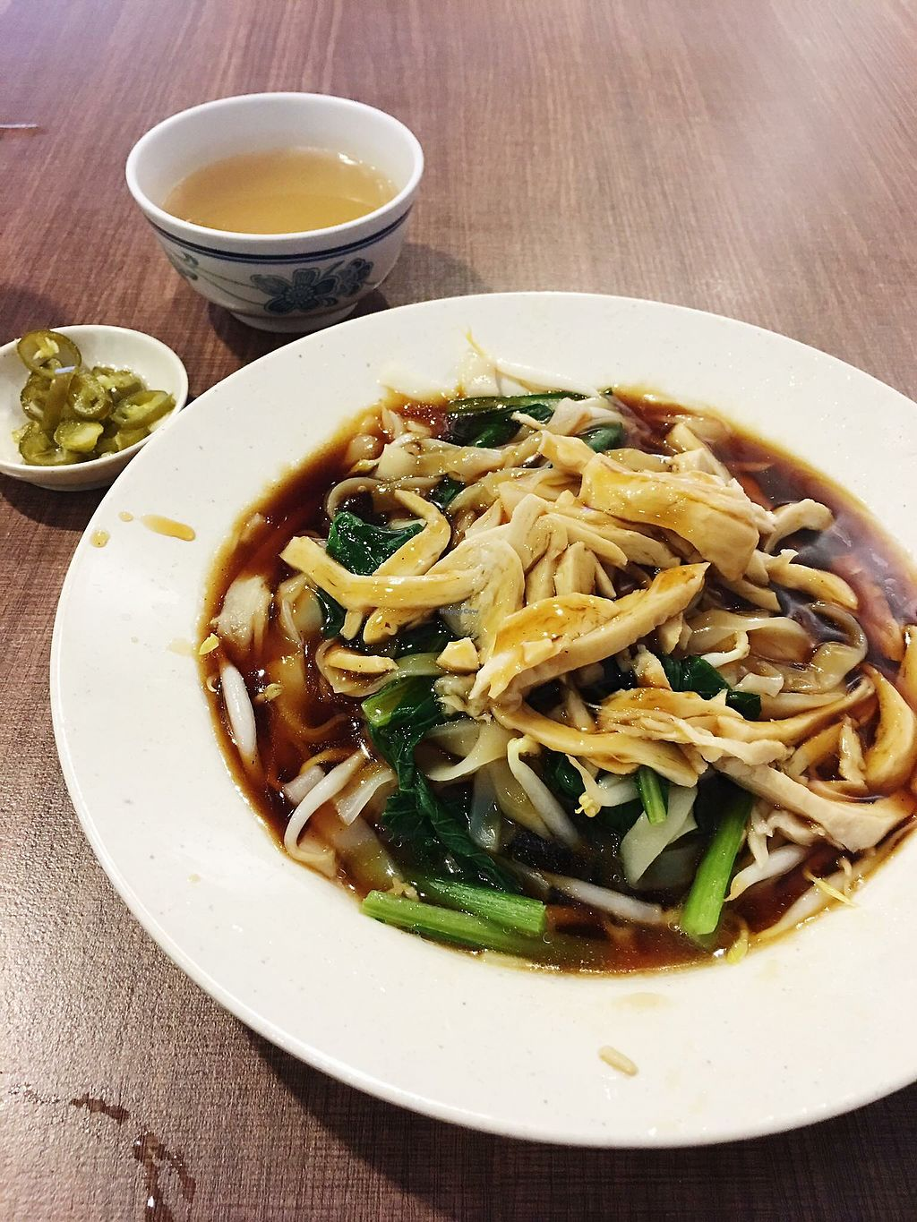 "Photo of Zhenyi Veggie Place  by <a href=""/members/profile/CherylQuincy"">CherylQuincy</a> <br/>Ipoh Horfun <br/> January 17, 2018  - <a href='/contact/abuse/image/4403/347393'>Report</a>"