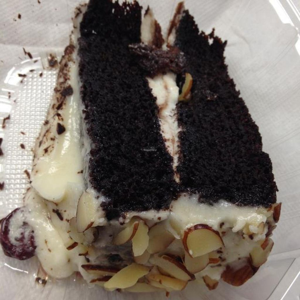 """Photo of 24 Carrots  by <a href=""""/members/profile/Tigra220"""">Tigra220</a> <br/>Black Forest cake (delicious)  <br/> November 4, 2014  - <a href='/contact/abuse/image/44118/84708'>Report</a>"""