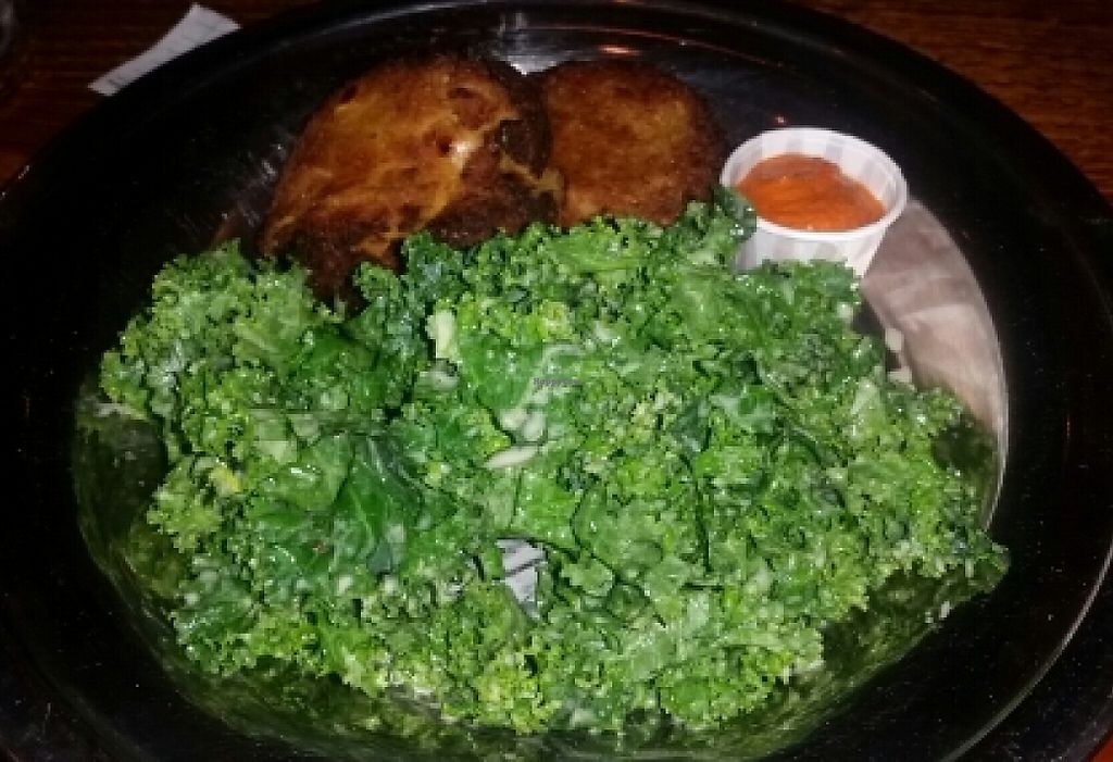"""Photo of The Sudra  by <a href=""""/members/profile/kenvegan"""">kenvegan</a> <br/>Kofta  during Happy Hour <br/> November 17, 2015  - <a href='/contact/abuse/image/44119/221142'>Report</a>"""