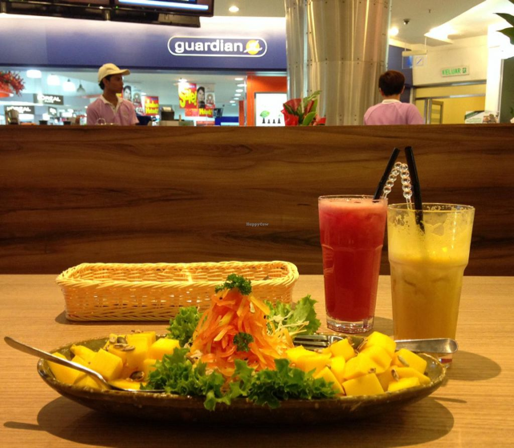 """Photo of Simple Life - Jalan Sultan Ismail  by <a href=""""/members/profile/Marina-S"""">Marina-S</a> <br/>3-rd time here, now love it more and more <br/> January 23, 2014  - <a href='/contact/abuse/image/44155/63057'>Report</a>"""