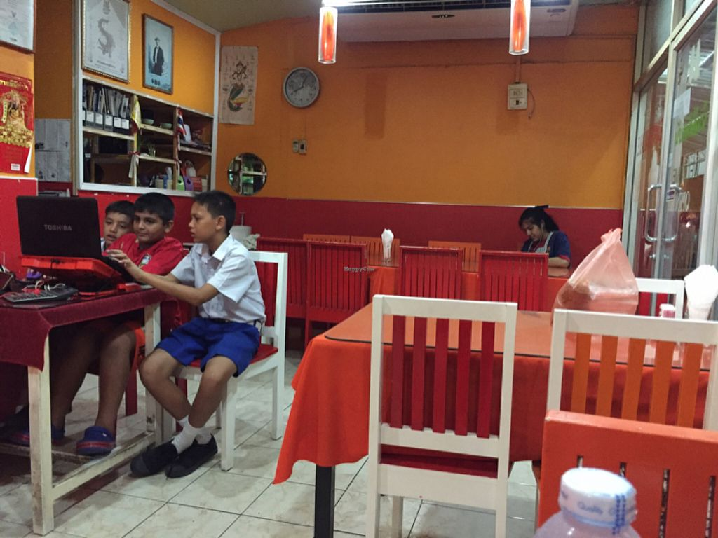 """Photo of S and S Indian Restaurant  by <a href=""""/members/profile/Jrosworld"""">Jrosworld</a> <br/>Inside <br/> June 9, 2016  - <a href='/contact/abuse/image/44252/153063'>Report</a>"""