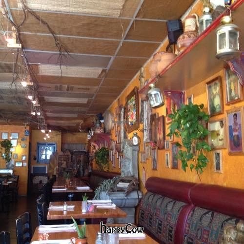 """Photo of CLOSED: Ranchos - Sunset Cliffs  by <a href=""""/members/profile/Jeff%20M"""">Jeff M</a> <br/>indoor seating <br/> March 11, 2013  - <a href='/contact/abuse/image/4438/45322'>Report</a>"""