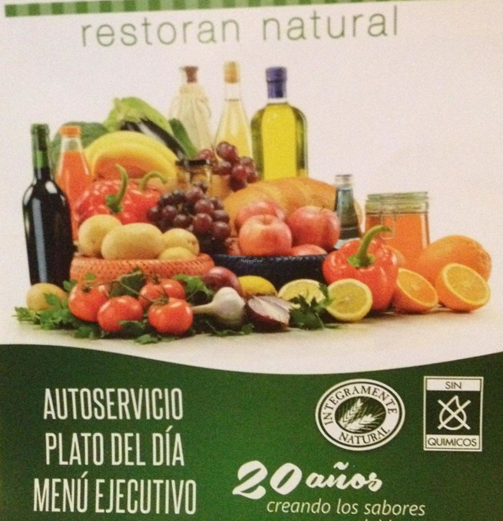 """Photo of Verde Siempre - maybe closed  by <a href=""""/members/profile/Pearlpeachy"""">Pearlpeachy</a> <br/>flyer <br/> March 21, 2015  - <a href='/contact/abuse/image/4439/287401'>Report</a>"""