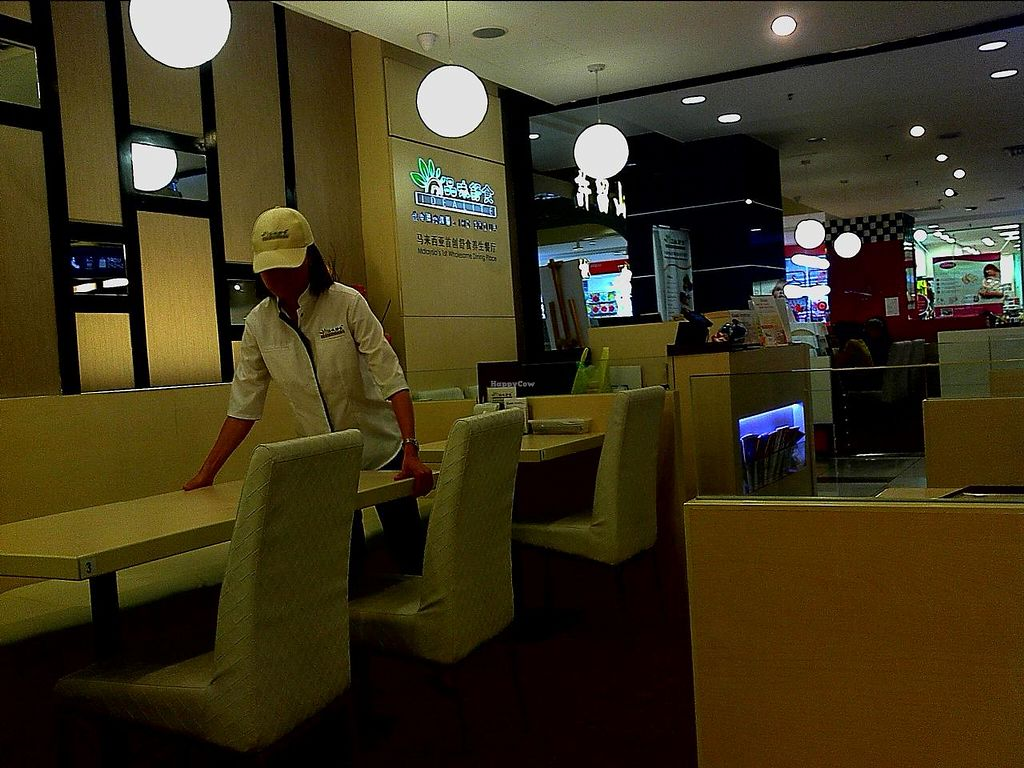 """Photo of Idealite - Gurney Plaza  by <a href=""""/members/profile/Grapevine"""">Grapevine</a> <br/>dining  <br/> November 14, 2014  - <a href='/contact/abuse/image/44427/85607'>Report</a>"""