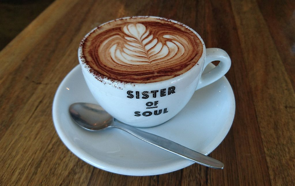 "Photo of Sister of Soul  by <a href=""/members/profile/V-for-Vegan"">V-for-Vegan</a> <br/>  <br/> March 28, 2018  - <a href='/contact/abuse/image/44467/377169'>Report</a>"