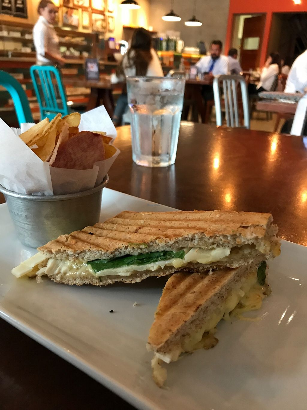 "Photo of Bulali  by <a href=""/members/profile/Longina"">Longina</a> <br/>Heart of palm and cheese sandwich <br/> August 31, 2017  - <a href='/contact/abuse/image/44470/299481'>Report</a>"
