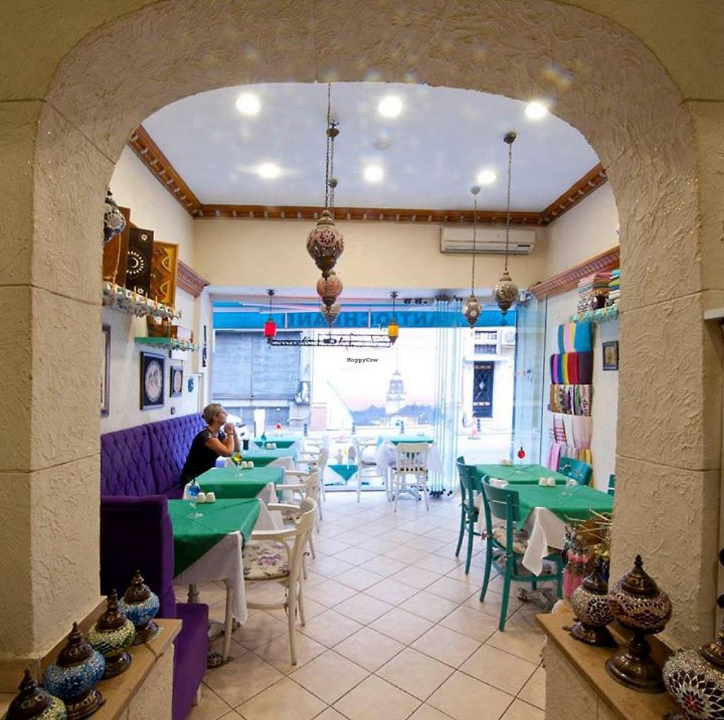 """Photo of Antiochland Cafe and Restaurant  by <a href=""""/members/profile/community"""">community</a> <br/>Dining area <br/> February 7, 2014  - <a href='/contact/abuse/image/44475/63886'>Report</a>"""