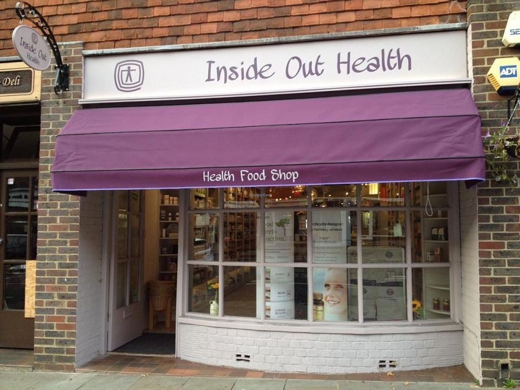 """Photo of Inside Out Health  by <a href=""""/members/profile/community"""">community</a> <br/>Inside Out Health  <br/> March 23, 2015  - <a href='/contact/abuse/image/44496/96609'>Report</a>"""