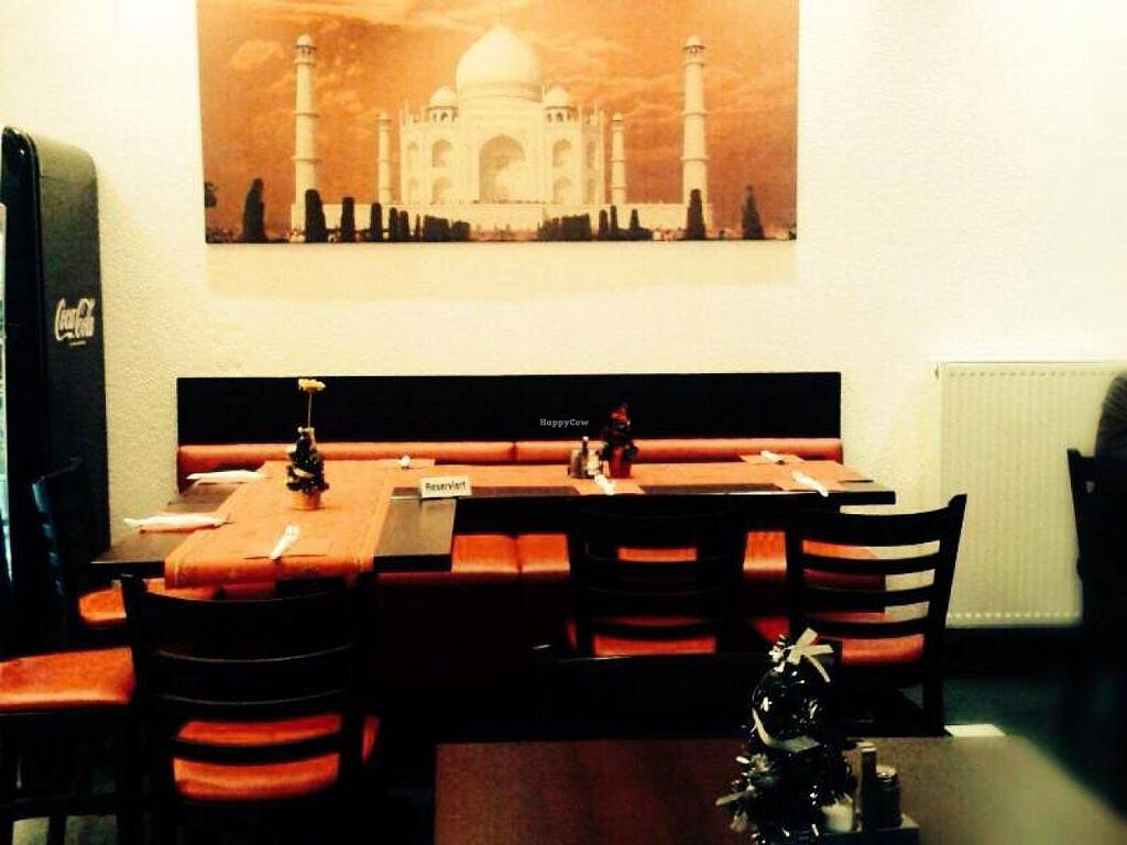 """Photo of Red Chillies  by <a href=""""/members/profile/community"""">community</a> <br/>Dining Area <br/> February 3, 2014  - <a href='/contact/abuse/image/44505/63629'>Report</a>"""