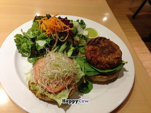 """Photo of Sejuiced  by <a href=""""/members/profile/lovela5"""">lovela5</a> <br/>Thai Burger <br/> September 14, 2013  - <a href='/contact/abuse/image/4451/54878'>Report</a>"""