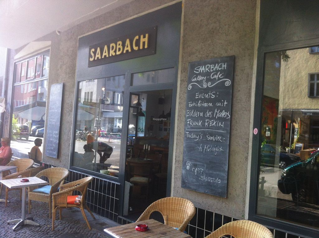 "Photo of Cafe Saarbach  by <a href=""/members/profile/J-Veg"">J-Veg</a> <br/>outside <br/> August 17, 2015  - <a href='/contact/abuse/image/44520/114009'>Report</a>"