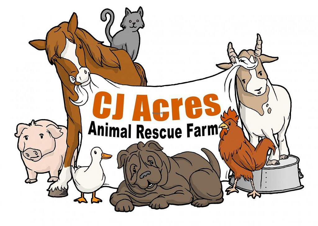 """Photo of CJ Acres Animal Rescue Farm  by <a href=""""/members/profile/CJAcres"""">CJAcres</a> <br/>CJ Acres Animal Rescue Farm exists to reduce animal suffering among in-need animals. We rescue abused, abandoned, or neglected animals across the United States. Find out more at www.cjacres.org <br/> January 7, 2014  - <a href='/contact/abuse/image/44536/62039'>Report</a>"""
