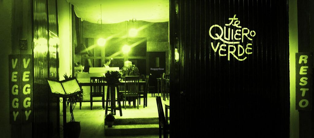 """Photo of Te Quiero Verde  by <a href=""""/members/profile/Jan%20TQV"""">Jan TQV</a> <br/>Te quiero verde in the center of San cristobal de las casas <br/> January 8, 2014  - <a href='/contact/abuse/image/44547/62129'>Report</a>"""