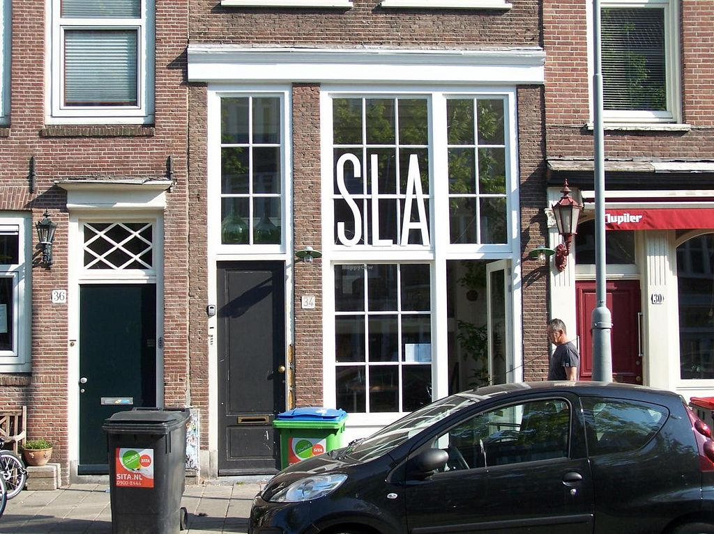 """Photo of SLA - Westerstraat  by <a href=""""/members/profile/Amy1274"""">Amy1274</a> <br/>SLA Westerstraat <br/> July 20, 2014  - <a href='/contact/abuse/image/44552/74510'>Report</a>"""