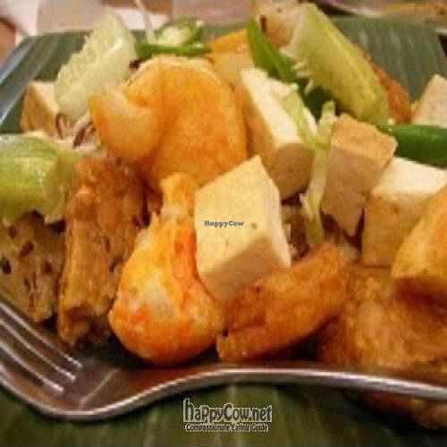 "Photo of Gokul Vegetarian Restaurant and Cafe  by <a href=""/members/profile/Peace%20..."">Peace ...</a> <br/>Singapore local Specialty - Indian Rojak (Vegetarian version) <br/> February 26, 2010  - <a href='/contact/abuse/image/4455/3812'>Report</a>"
