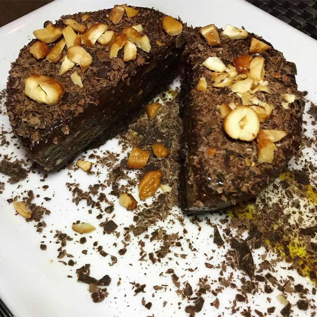"Photo of Lords Restaurant Complex  by <a href=""/members/profile/KatrineVindelev"">KatrineVindelev</a> <br/>Vegan chocolate cake <br/> February 8, 2018  - <a href='/contact/abuse/image/44594/356282'>Report</a>"