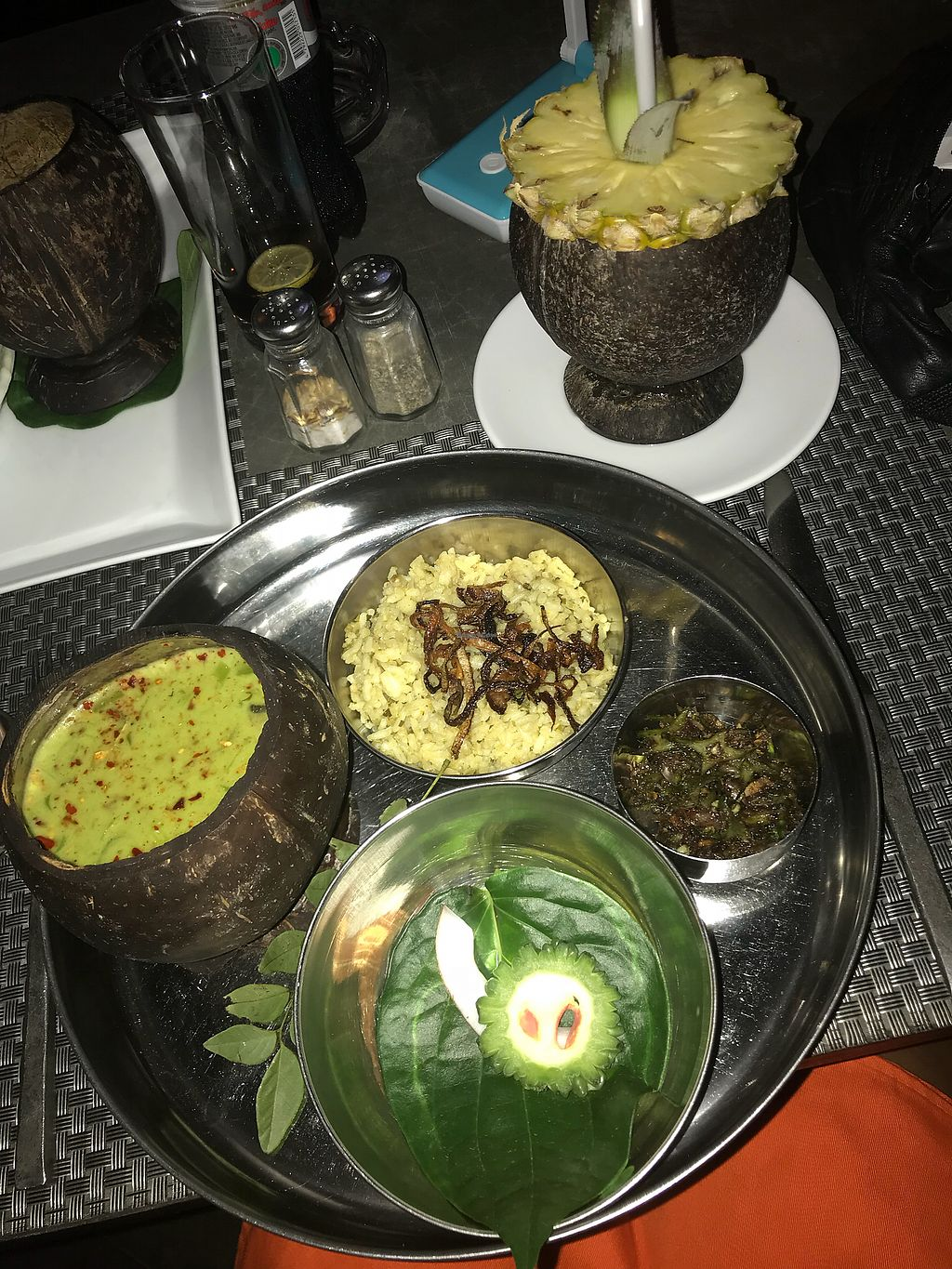 "Photo of Lords Restaurant Complex  by <a href=""/members/profile/KatrineVindelev"">KatrineVindelev</a> <br/>Green curry with vegetables  <br/> February 8, 2018  - <a href='/contact/abuse/image/44594/356284'>Report</a>"