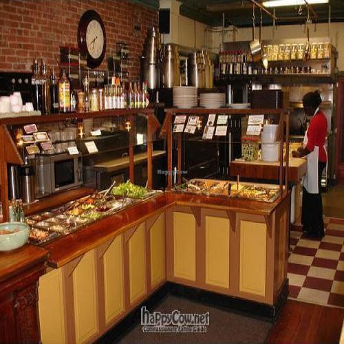 """Photo of Zabby and Elf's Stone Soup  by <a href=""""/members/profile/will-travel-for-food"""">will-travel-for-food</a> <br/>Self-service buffet <br/> January 21, 2010  - <a href='/contact/abuse/image/4462/3485'>Report</a>"""