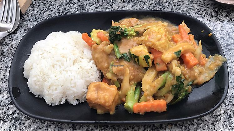 "Photo of Peace Harmony  by <a href=""/members/profile/Sonjag18"">Sonjag18</a> <br/>Peanut satay stir fry <br/> August 18, 2017  - <a href='/contact/abuse/image/4465/293837'>Report</a>"