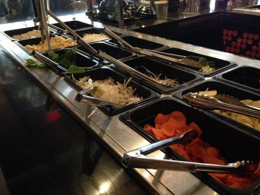 """Photo of Big Chow Grill  by <a href=""""/members/profile/calamaestra"""">calamaestra</a> <br/>buffet <br/> April 26, 2014  - <a href='/contact/abuse/image/44696/68658'>Report</a>"""