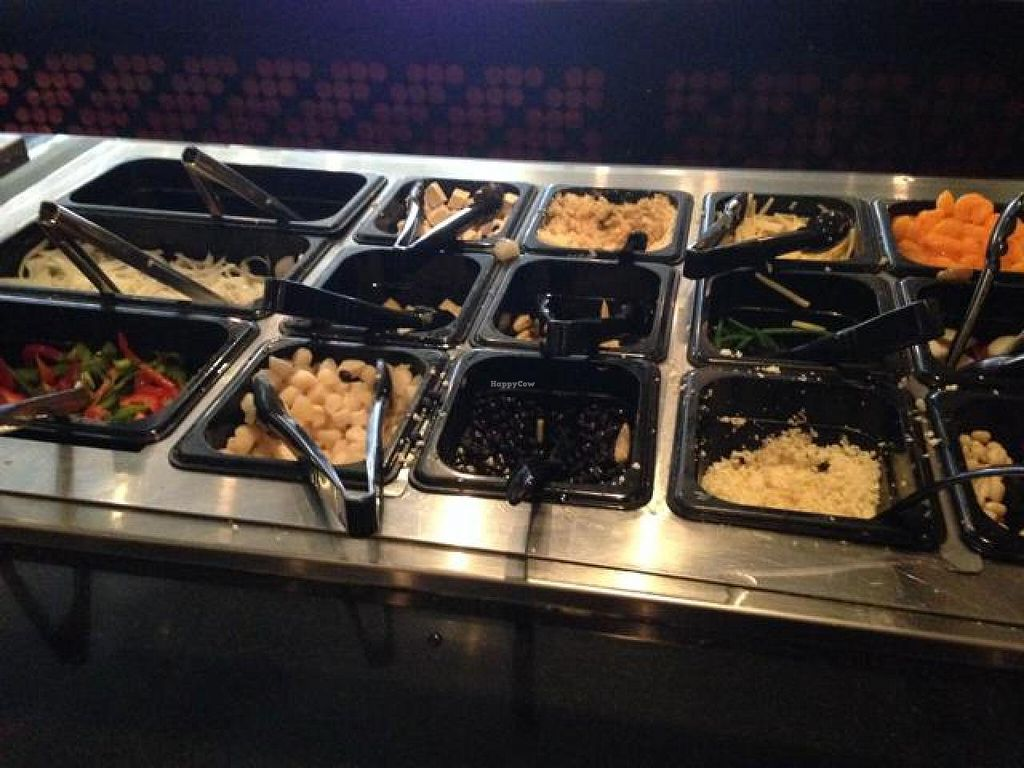 """Photo of Big Chow Grill  by <a href=""""/members/profile/calamaestra"""">calamaestra</a> <br/>buffet <br/> April 26, 2014  - <a href='/contact/abuse/image/44696/68659'>Report</a>"""