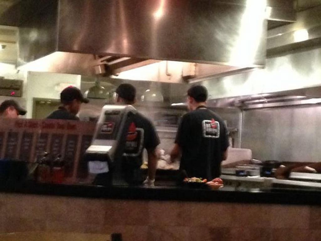 """Photo of Big Chow Grill  by <a href=""""/members/profile/calamaestra"""">calamaestra</a> <br/>cooks  <br/> April 27, 2014  - <a href='/contact/abuse/image/44696/68725'>Report</a>"""