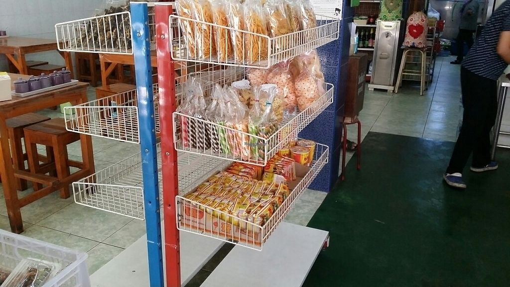 """Photo of Krua Sukapap Kwan Yin  by <a href=""""/members/profile/Mike%20Munsie"""">Mike Munsie</a> <br/>packaged food for sale <br/> November 19, 2016  - <a href='/contact/abuse/image/44808/191926'>Report</a>"""