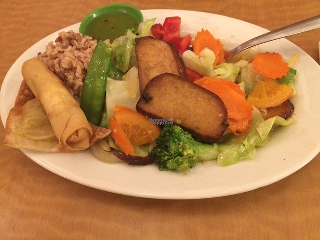 "Photo of Red Curry Vegan Kitchen  by <a href=""/members/profile/Siup"">Siup</a> <br/>c <br/> September 19, 2016  - <a href='/contact/abuse/image/44825/176632'>Report</a>"