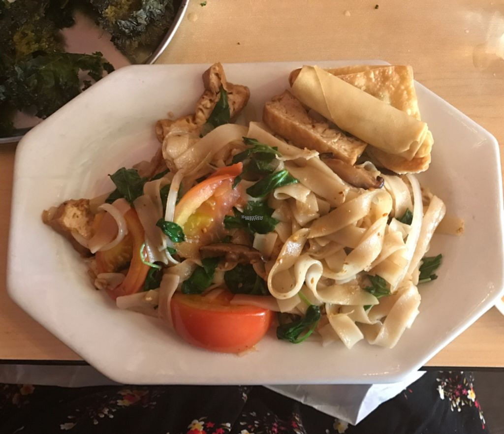 "Photo of Red Curry Vegan Kitchen  by <a href=""/members/profile/BetterOffRed"">BetterOffRed</a> <br/>Spicy Noodles <br/> November 6, 2016  - <a href='/contact/abuse/image/44825/186955'>Report</a>"