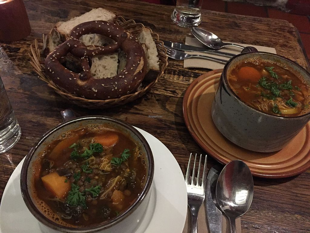 """Photo of El Haso  by <a href=""""/members/profile/AnnaEmi"""">AnnaEmi</a> <br/>vegetable-lentil soup <br/> January 5, 2018  - <a href='/contact/abuse/image/44856/343127'>Report</a>"""