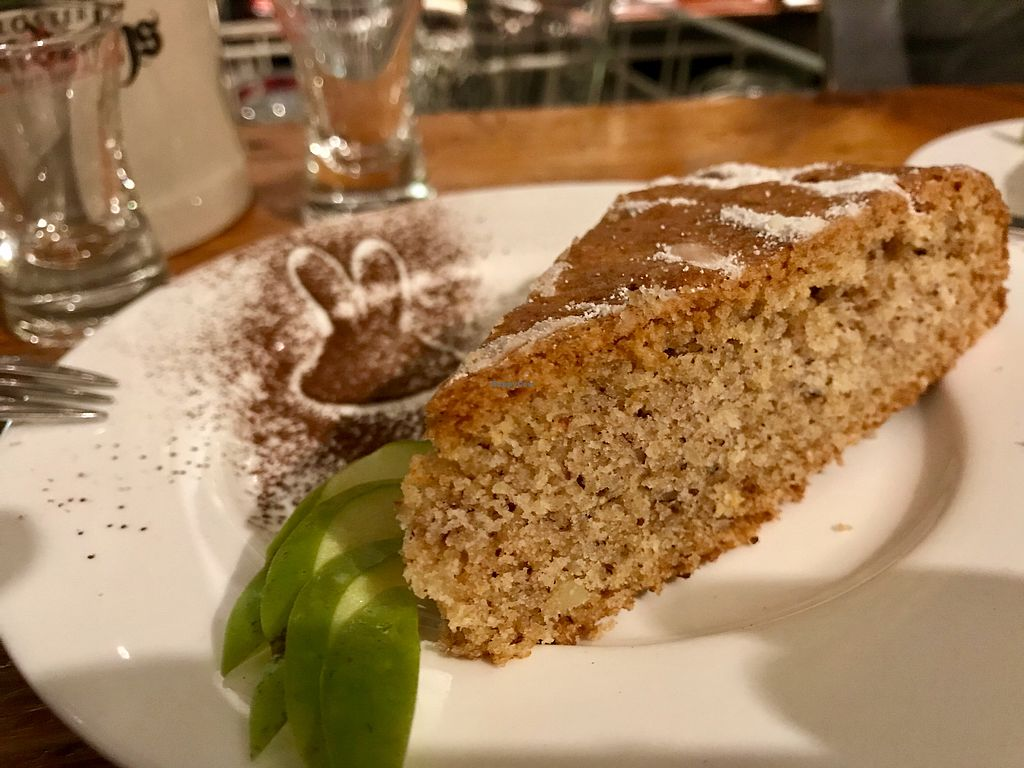 """Photo of El Haso  by <a href=""""/members/profile/TheShadow"""">TheShadow</a> <br/>Amaretto Cake <br/> April 30, 2018  - <a href='/contact/abuse/image/44856/393215'>Report</a>"""