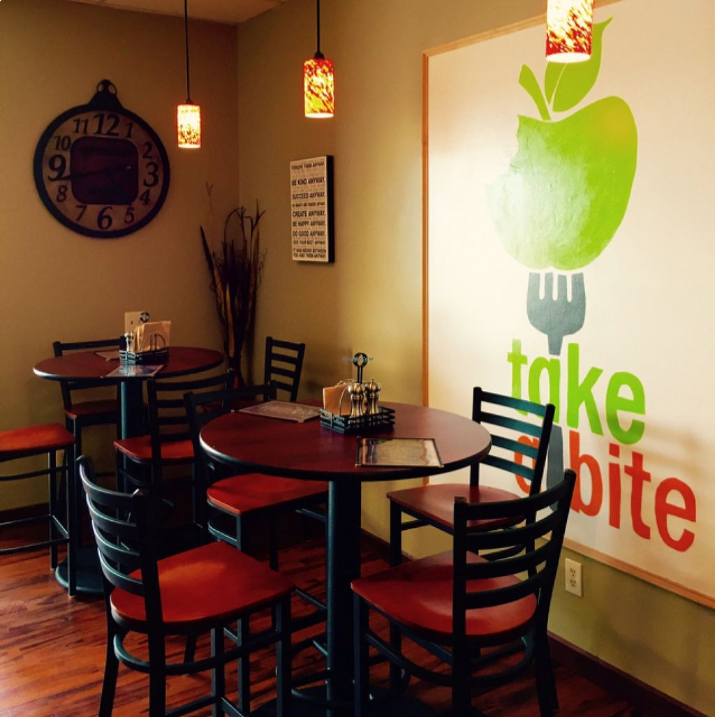 """Photo of CLOSED: Take a Bite  by <a href=""""/members/profile/simguy05"""">simguy05</a> <br/>Welcoming and cute <br/> August 23, 2015  - <a href='/contact/abuse/image/44904/114795'>Report</a>"""