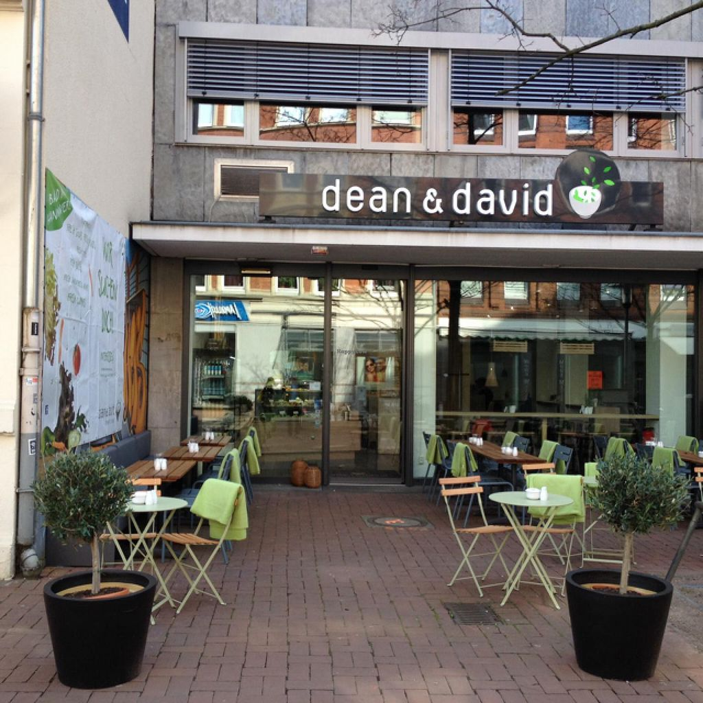 "Photo of Dean & David - Osterstrasse  by <a href=""/members/profile/hack_man"">hack_man</a> <br/>outside <br/> April 11, 2015  - <a href='/contact/abuse/image/44913/98663'>Report</a>"