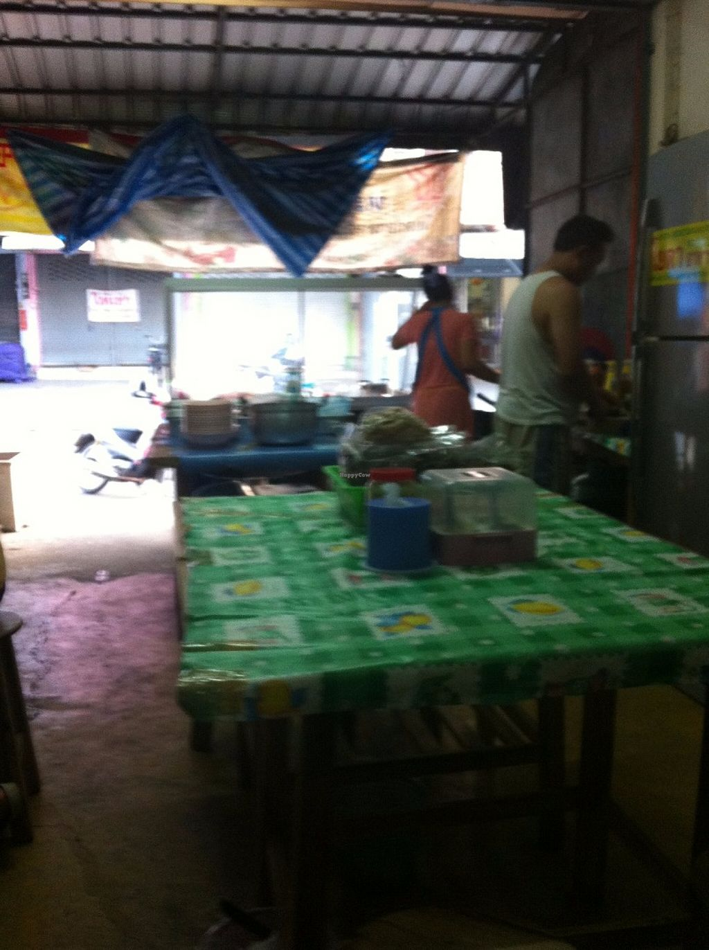 """Photo of CLOSED: Jay 99 - Youta Vegetarian Food  by <a href=""""/members/profile/alcozar"""">alcozar</a> <br/>Small family run Buisness <br/> June 9, 2016  - <a href='/contact/abuse/image/44927/153118'>Report</a>"""