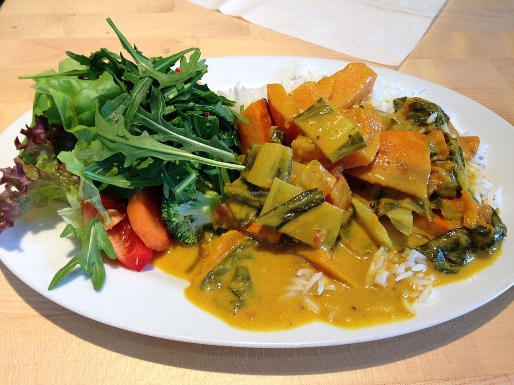 "Photo of CLOSED: Max Pettchen  by <a href=""/members/profile/Pamina"">Pamina</a> <br/>Pumpkin and Swiss Chard sabji <br/> February 15, 2015  - <a href='/contact/abuse/image/44929/93098'>Report</a>"