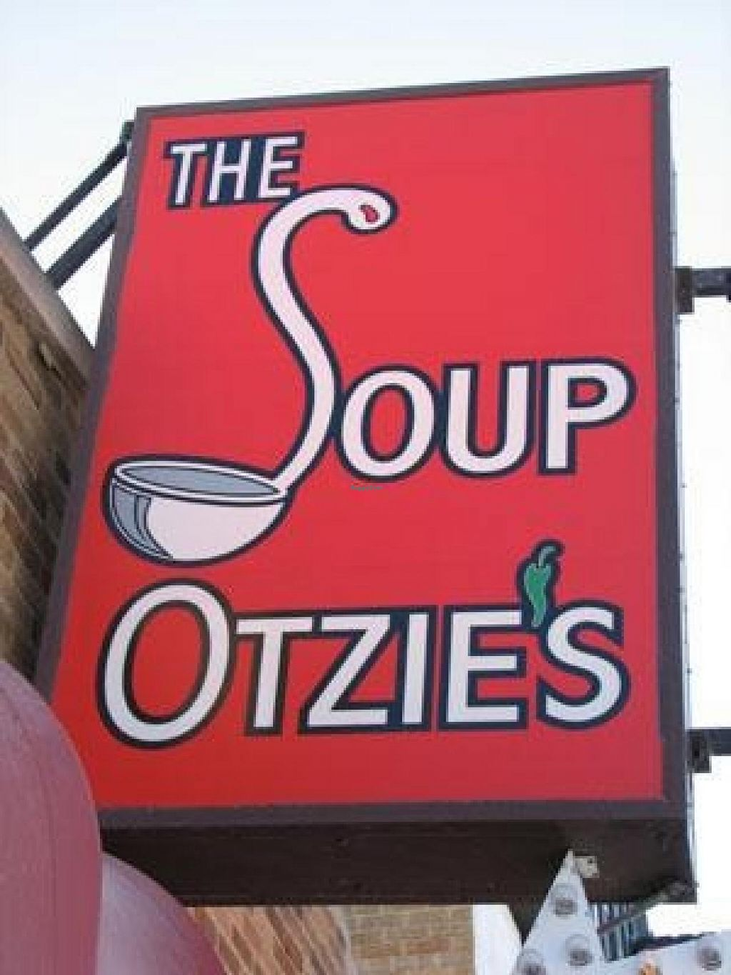 """Photo of Soup Otzies  by <a href=""""/members/profile/community"""">community</a> <br/>Soup Otzies <br/> February 9, 2014  - <a href='/contact/abuse/image/44935/64003'>Report</a>"""