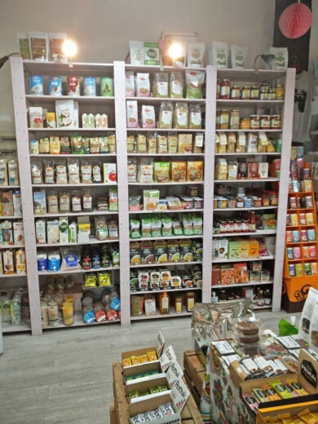 """Photo of Veggie Room  by <a href=""""/members/profile/Harp"""">Harp</a> <br/>Veggie Room <br/> March 5, 2016  - <a href='/contact/abuse/image/44943/138800'>Report</a>"""