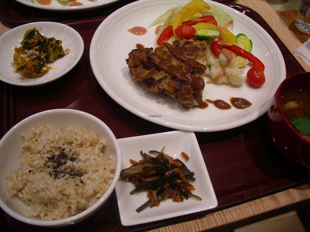"Photo of LIMA - Meguro  by <a href=""/members/profile/Ricardo"">Ricardo</a> <br/>Lima Set Meal (Lunch time)