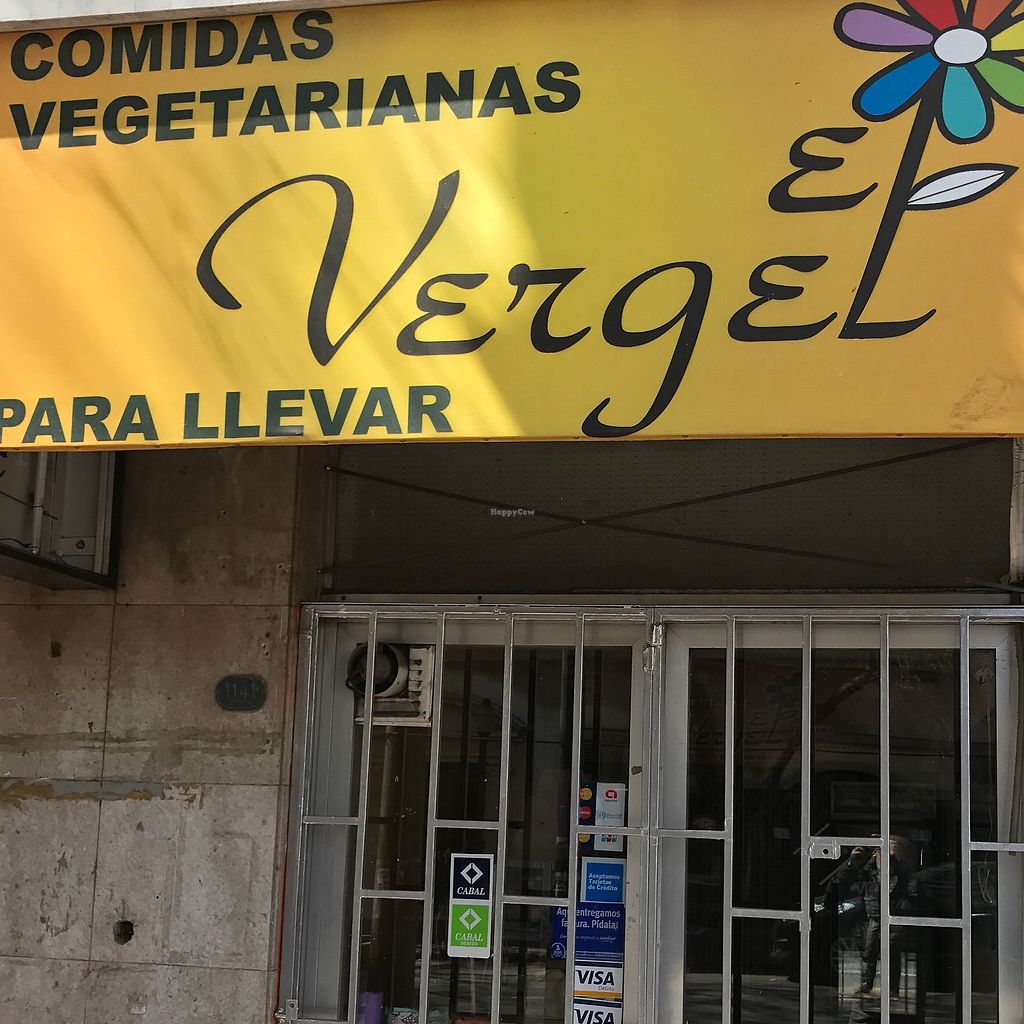 "Photo of El Vergel  by <a href=""/members/profile/earthville"">earthville</a> <br/>Storefront <br/> September 15, 2017  - <a href='/contact/abuse/image/44963/304560'>Report</a>"