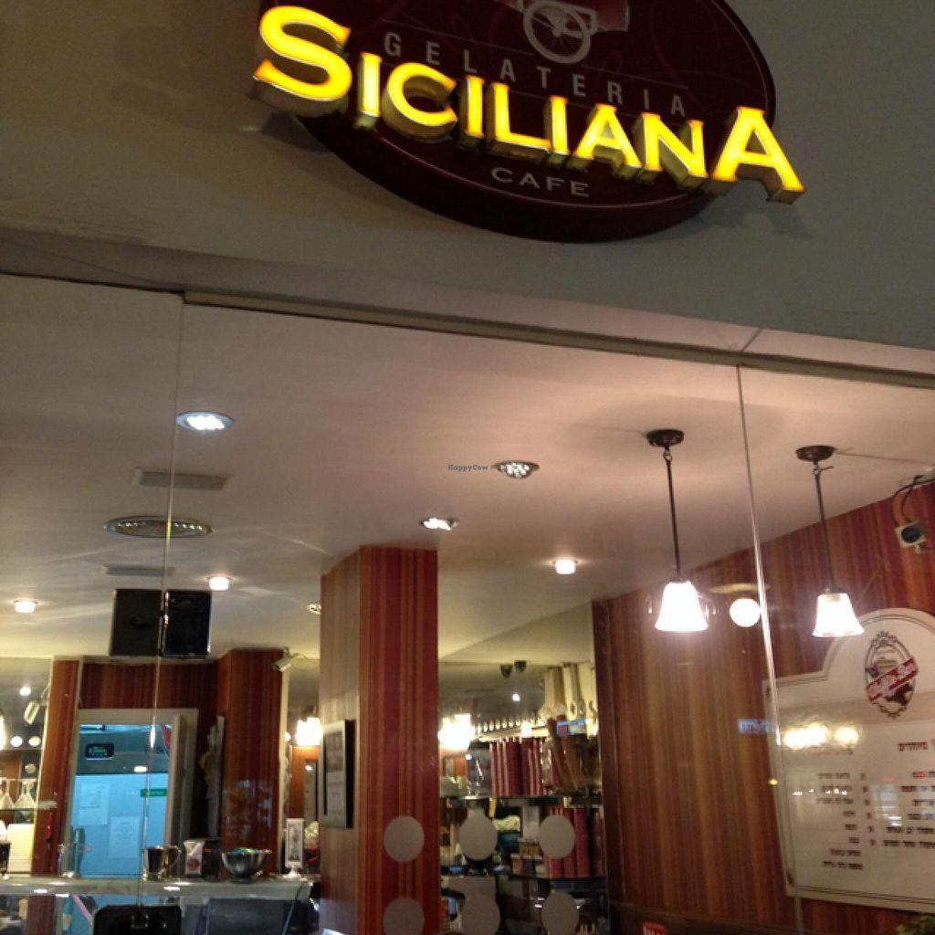 """Photo of Siciliana Cafe  by <a href=""""/members/profile/Brok%20O.%20Lee"""">Brok O. Lee</a> <br/>Looking in <br/> January 28, 2014  - <a href='/contact/abuse/image/45014/63325'>Report</a>"""