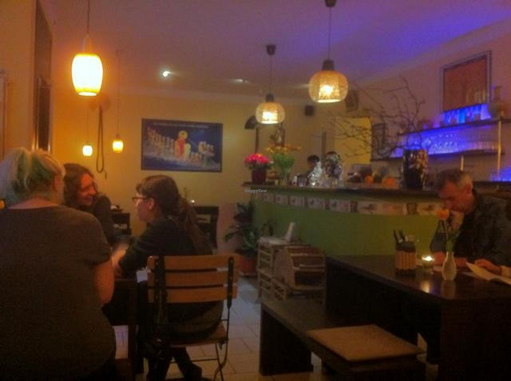 """Photo of Chay Village - Friedrichshain  by <a href=""""/members/profile/J-Veg"""">J-Veg</a> <br/>the bar <br/> April 19, 2014  - <a href='/contact/abuse/image/45036/67985'>Report</a>"""