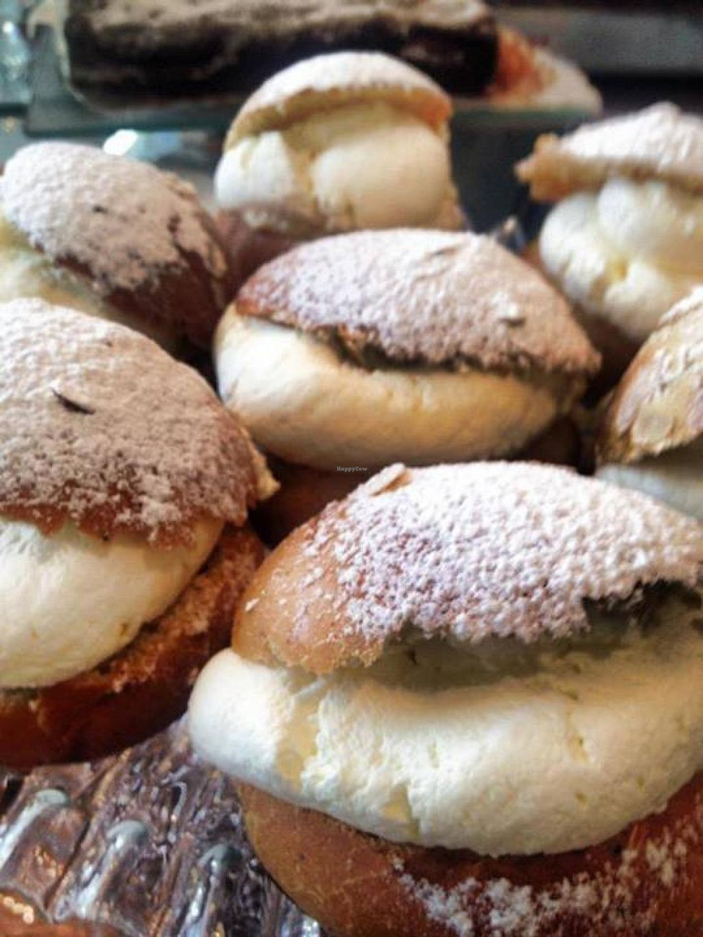 "Photo of Carla's Conditorie  by <a href=""/members/profile/community"">community</a> <br/>A traditional Swedish delicacy <br/> February 19, 2014  - <a href='/contact/abuse/image/45055/64576'>Report</a>"