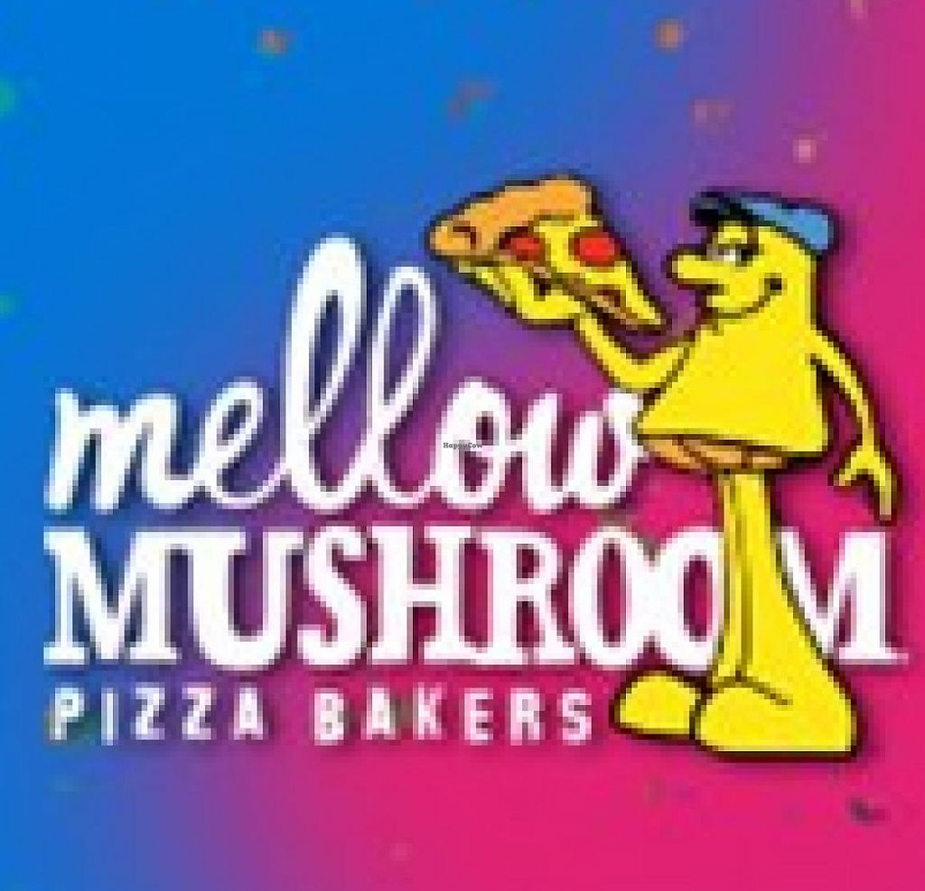 """Photo of Mellow Mushroom  by <a href=""""/members/profile/community"""">community</a> <br/>Mellow Mushroom <br/> January 31, 2014  - <a href='/contact/abuse/image/45059/227795'>Report</a>"""