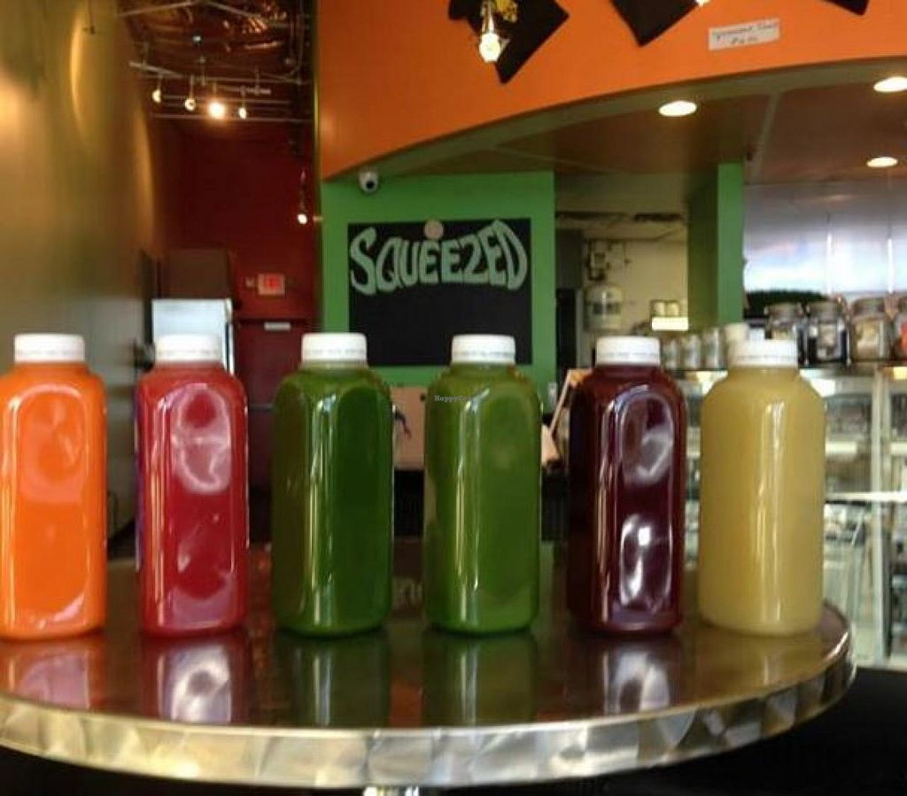 "Photo of Squeezed Juice Bar  by <a href=""/members/profile/community"">community</a> <br/>Squeezed Juice Bar <br/> January 31, 2014  - <a href='/contact/abuse/image/45092/63460'>Report</a>"