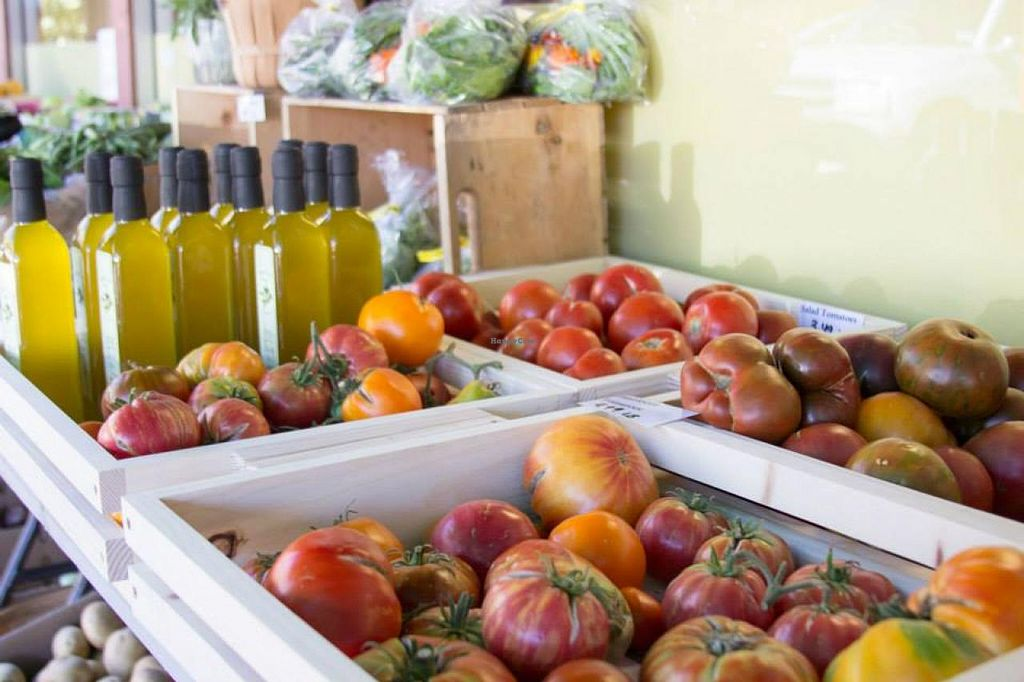 """Photo of CLOSED: Sky Island Natural Foods  by <a href=""""/members/profile/Sky%20Island"""">Sky Island</a> <br/>Come visit our farmers market every Saturday 10 am- 3 pm. Rain, snow, or shine! <br/> February 3, 2014  - <a href='/contact/abuse/image/45116/63685'>Report</a>"""