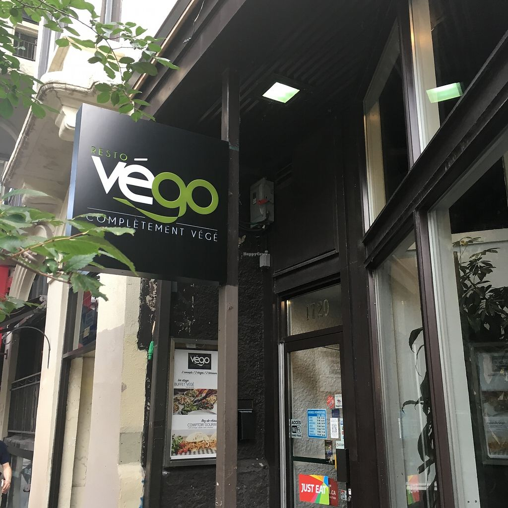 """Photo of Resto Vego  by <a href=""""/members/profile/mcsnv"""">mcsnv</a> <br/>Resto Végo <br/> August 30, 2017  - <a href='/contact/abuse/image/45123/299038'>Report</a>"""
