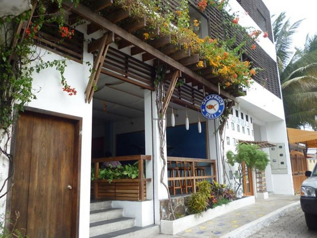 """Photo of Galapagos Deli  by <a href=""""/members/profile/community"""">community</a> <br/>Galapagos Deli <br/> February 3, 2014  - <a href='/contact/abuse/image/45129/63646'>Report</a>"""