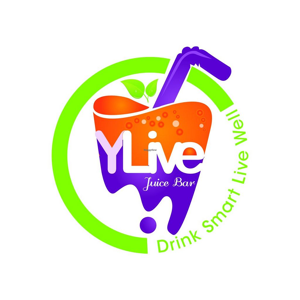 """Photo of Ylive Juice Bar  by <a href=""""/members/profile/PamelaGray"""">PamelaGray</a> <br/>Ylive Juice Bar Logo <br/> February 5, 2014  - <a href='/contact/abuse/image/45148/63751'>Report</a>"""